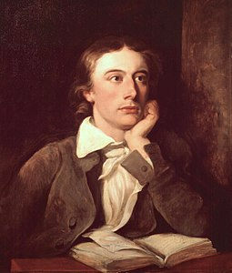 John Keats died of TB aged 29